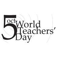 teacher_day 5 ottobre: giornata mondiale degli insegnanti