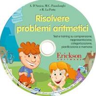 Risolvere-problemi-aritmetici Risolvere problemi aritmetici: software per la scuola primaria