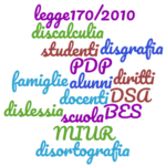 legge 170/2010 DSA